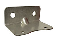 BK-1 Mounting Bracket for 60 Standard Cubic Feet per Minute (scfm) Filter